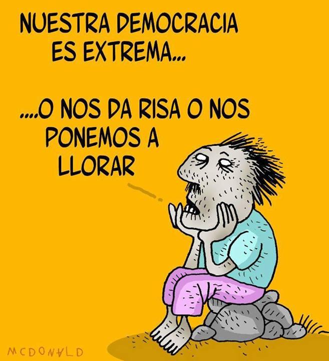 democracia ditadura capitalismo