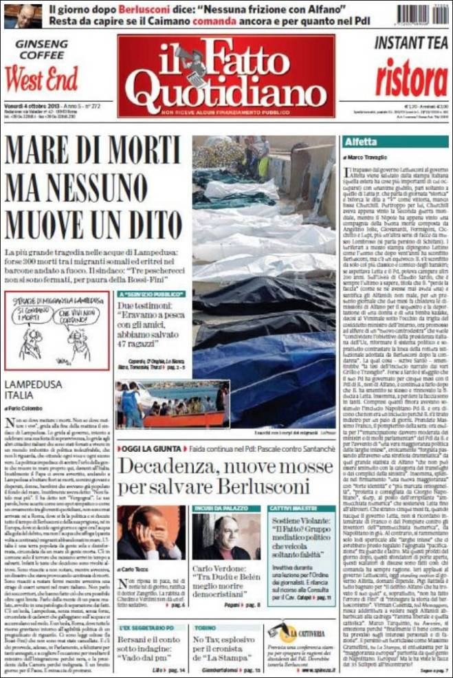fatto_quotidiano.LUTO