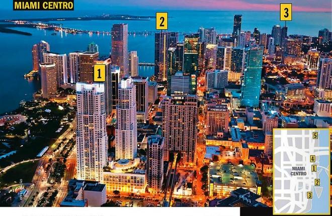 Miami Centro: proprietários brasileiros estão por toda parte (clique na foto para ampliar)