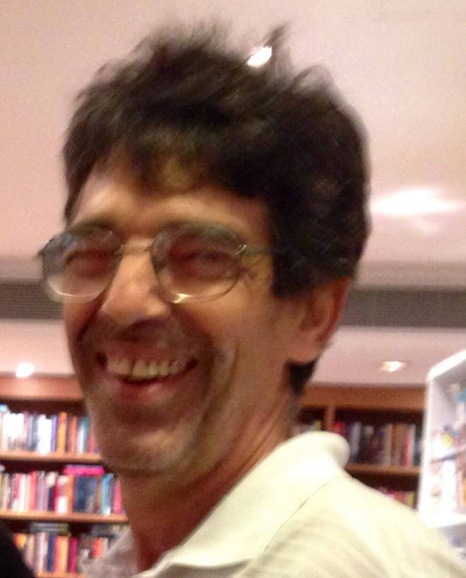 José Truda Jr