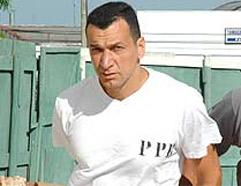 """Marcola continua preso em uma cadeia de segurança máxima. Não tem pode de fuga. E """"comanda"""" o governo paralelo"""