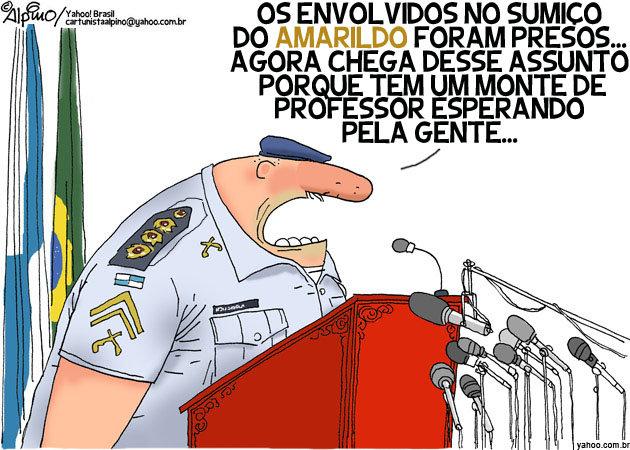 PROFESSOR RIO
