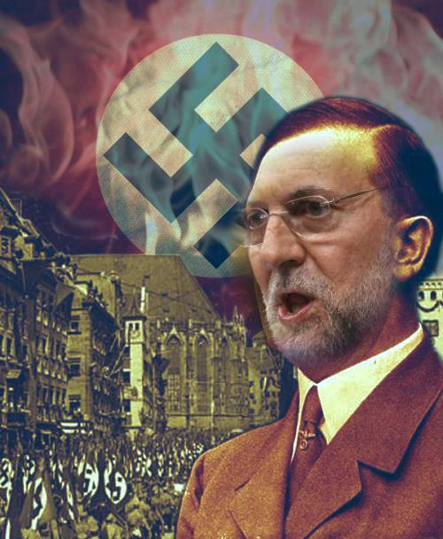 rajov Espanha nazismo terrorismo indignados