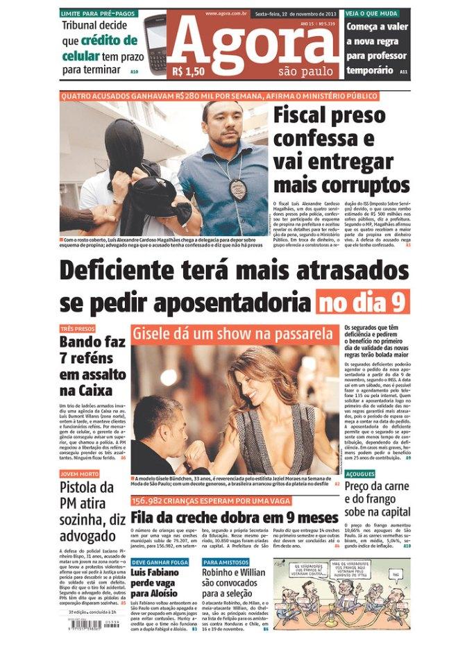 BRA_AG fiscal corrupção prefeitura