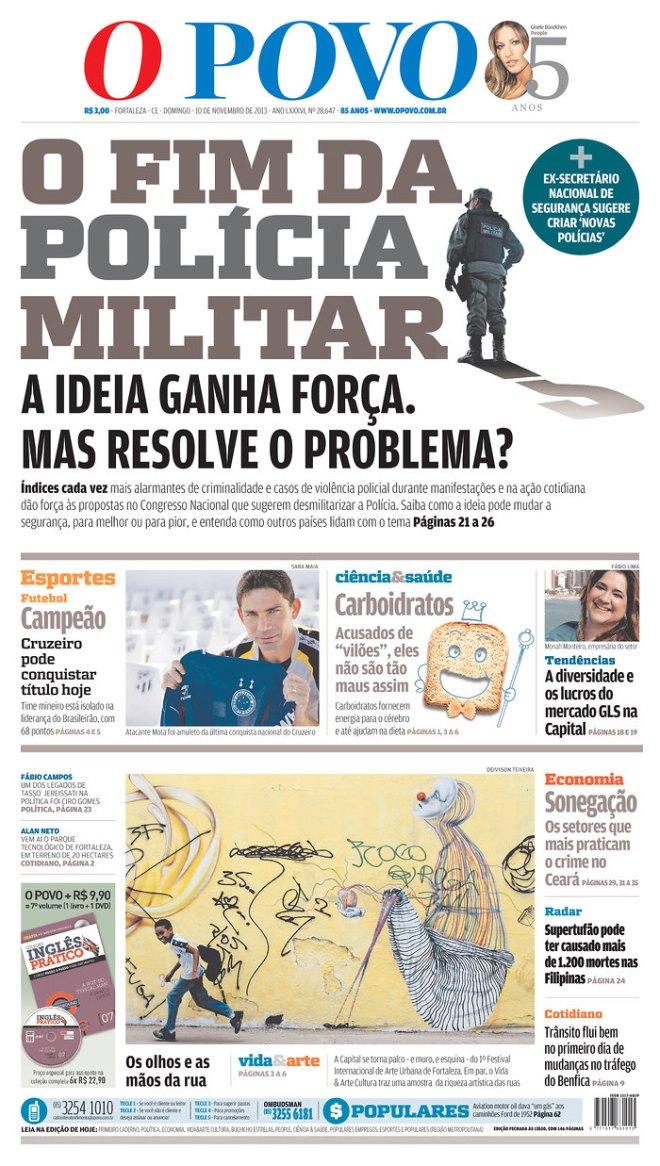 BRA_OPOVO fim polícia militar