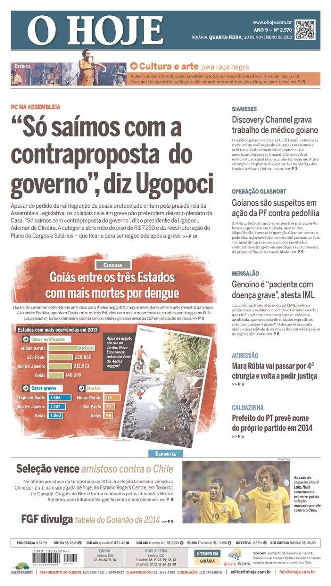 BRA^GO_HOJE Goiás greve piso de 7.250