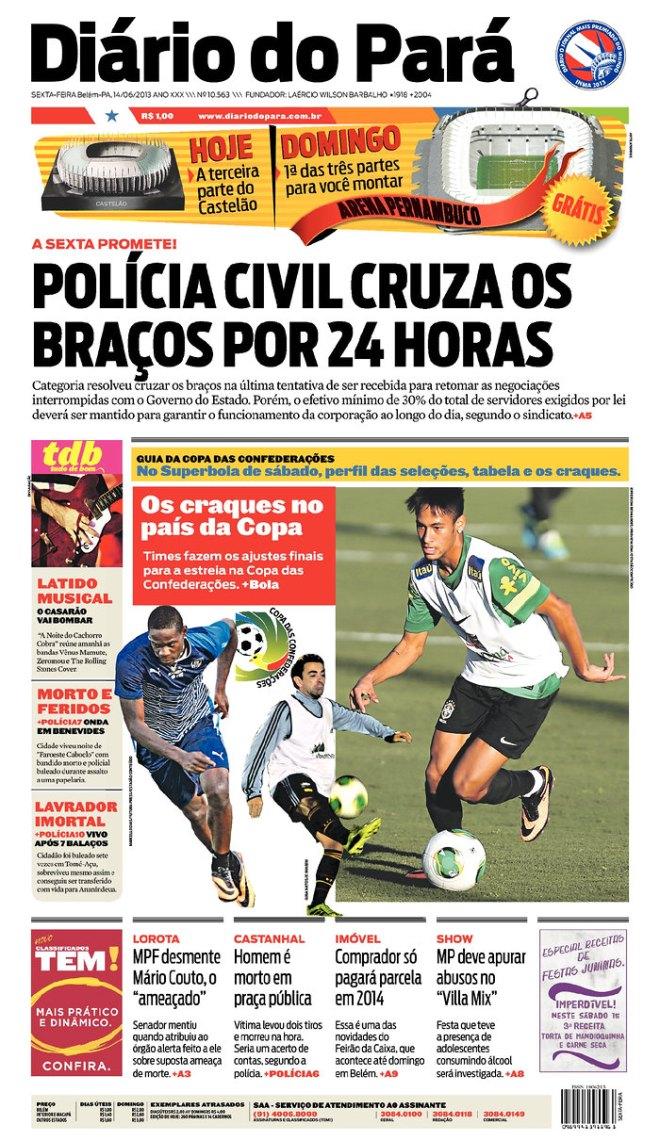 BRA^PA_DDP polícia