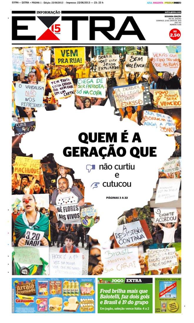 BRA^RJ_EX internet povo prot Rio de Janeiro