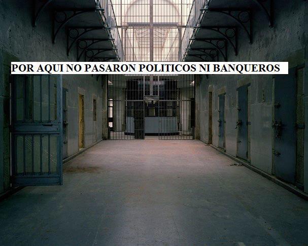 cadeia prisão