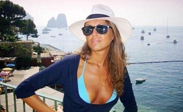Minister Silvio Berlusconi, 76, announces engagement to TV presenter Francesca Pascale, 27