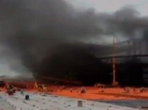 incendio-arena