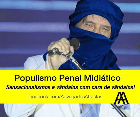 populismo penal