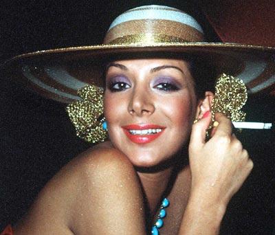 Sandra Ávila Beltrán