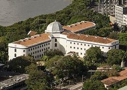 João Dantas assassinado na Casa da Detenção do Recife