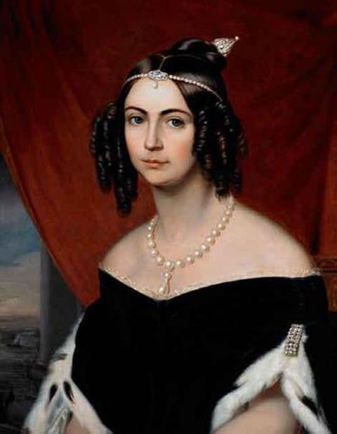 Amélia de Leuchtenberg