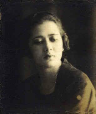 Poetisa Anayde Beiríz, amante de João Dantas, suicidada e enterrada no Recife como indigente