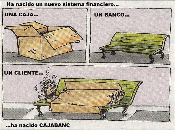 banco pobre