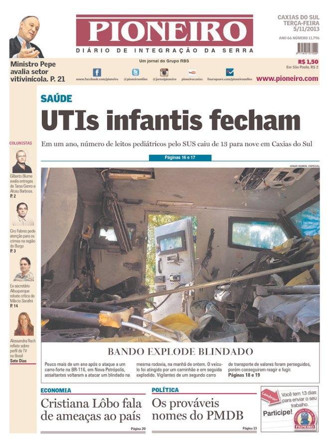 BRA_PIO UTIs infantil criança hospital