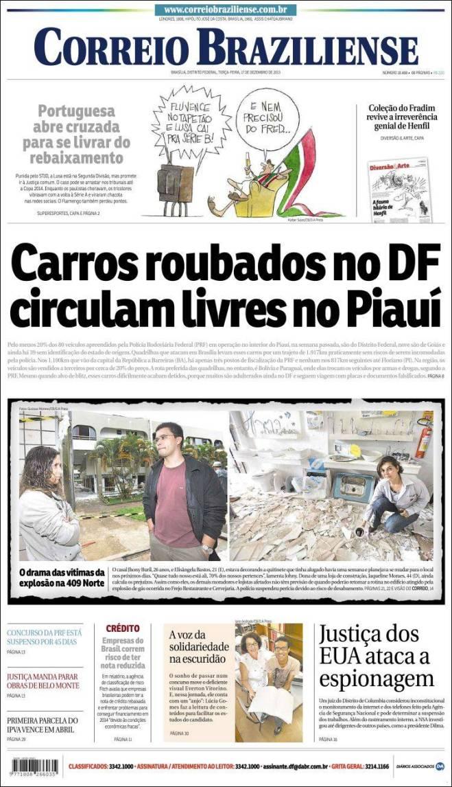 correio_braziliense. carros roubados