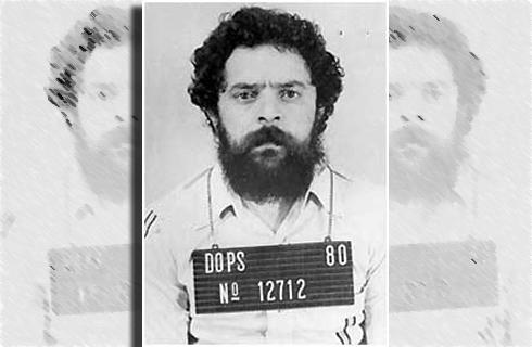 Lula DOPS