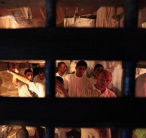 Metade dos presos é acusada de crimes contra o patrimônio; só 0,5% responde por crimes contra a administração pública