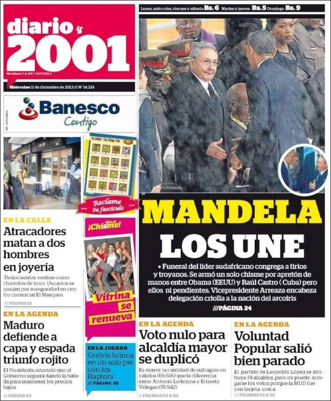 ve_2001. Obama Venezuela