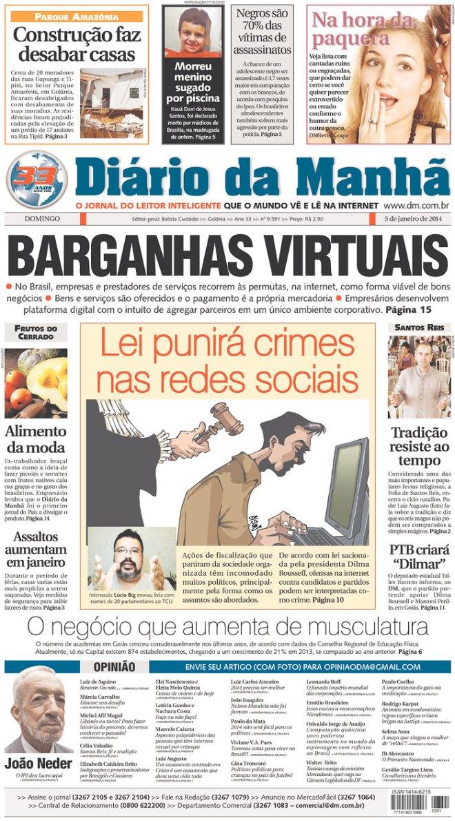 BRA^GO_DDM censura redes sociais