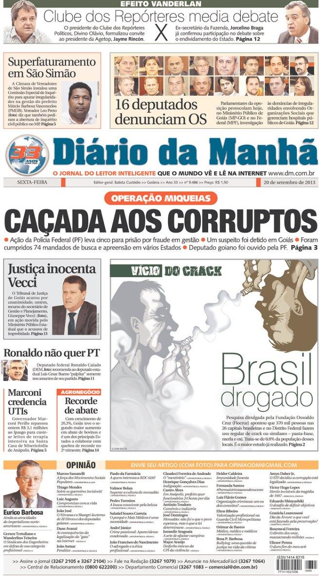 BRA^GO_DDM corrupção Goiás