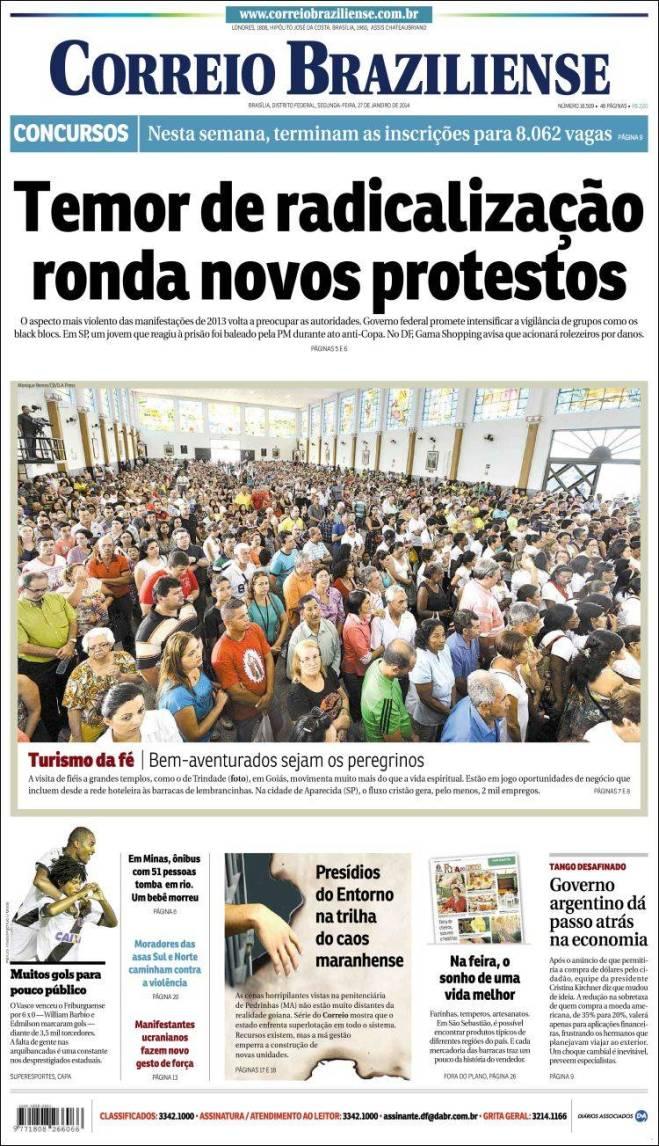 correio_braziliense.750 Por que nao perguntar ao povo que ele quer. protesto. rolezinho