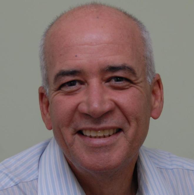 Ivan Maurício, escritor, jornalista e político
