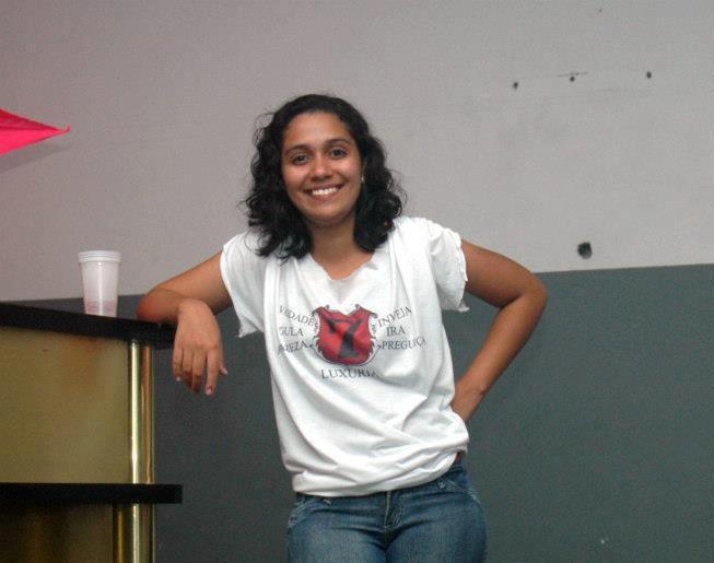 Katerine Oliveira