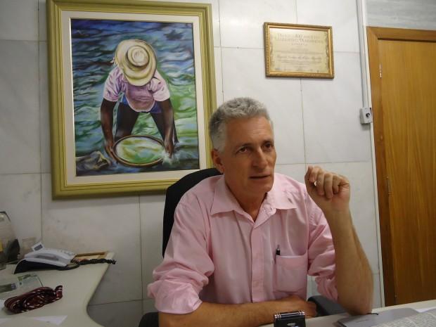 """Deputado Rogério Correia: """"Nós estamos vivendo aqui, em Minas, uma ditadura civil, um estado de execção"""""""