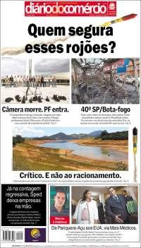 br_diario_comercio. rojões