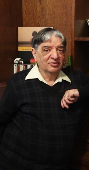 Geraldo Elísio