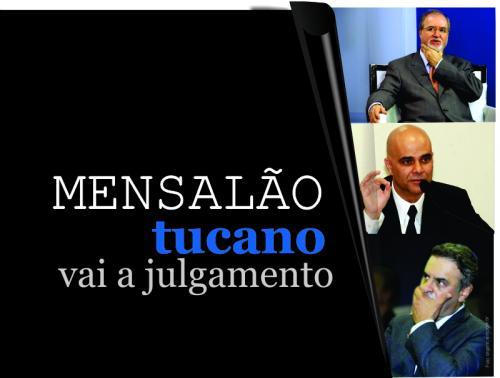 Mensalao tucano vai a julgamento _ Minas Sem Censura