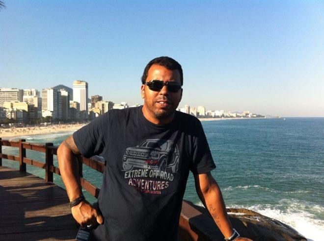 Santiago Andrade