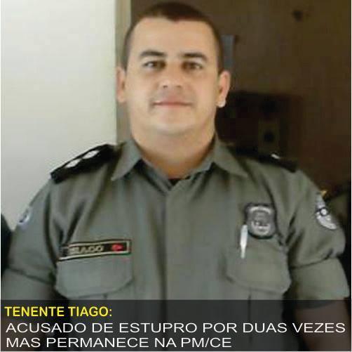 tenente Tiago