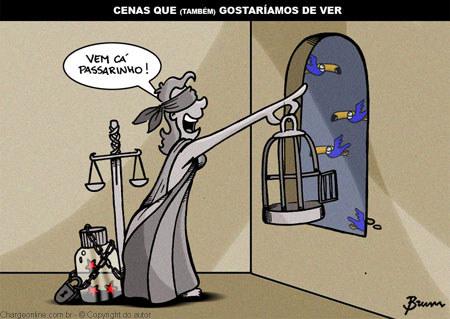 brum PSDB tucano impunidade