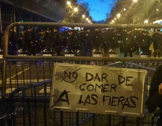 12m, Madrid