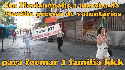 TFM marcha