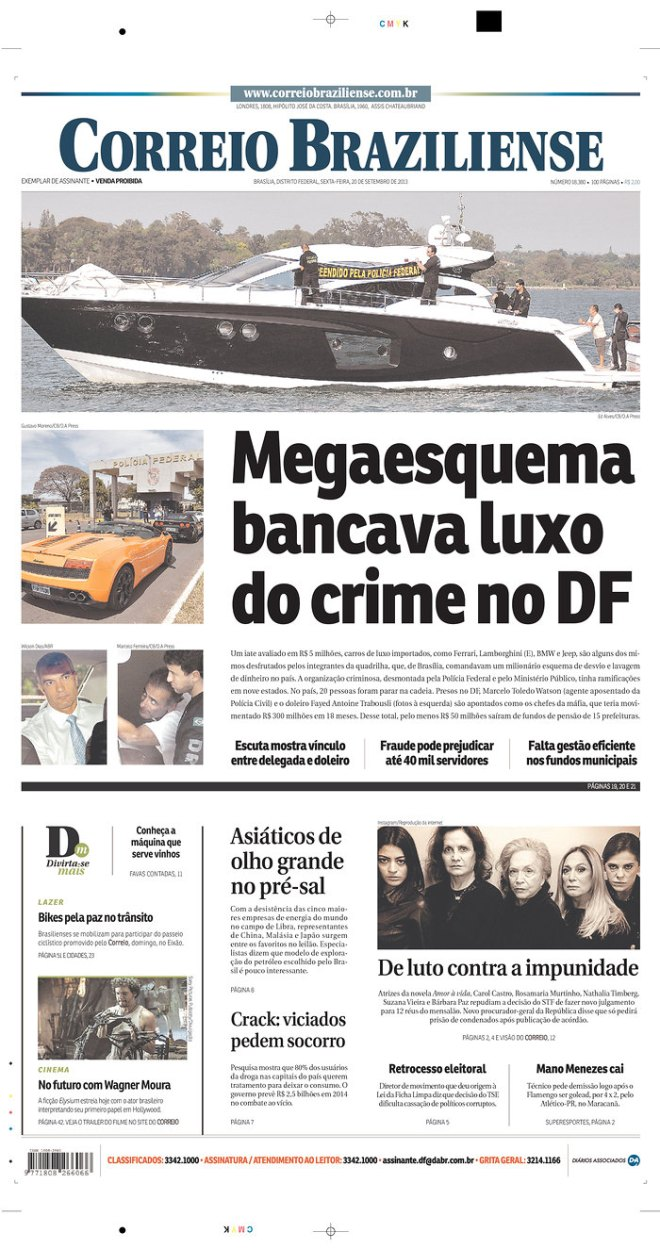 BRA_CB crime luxo