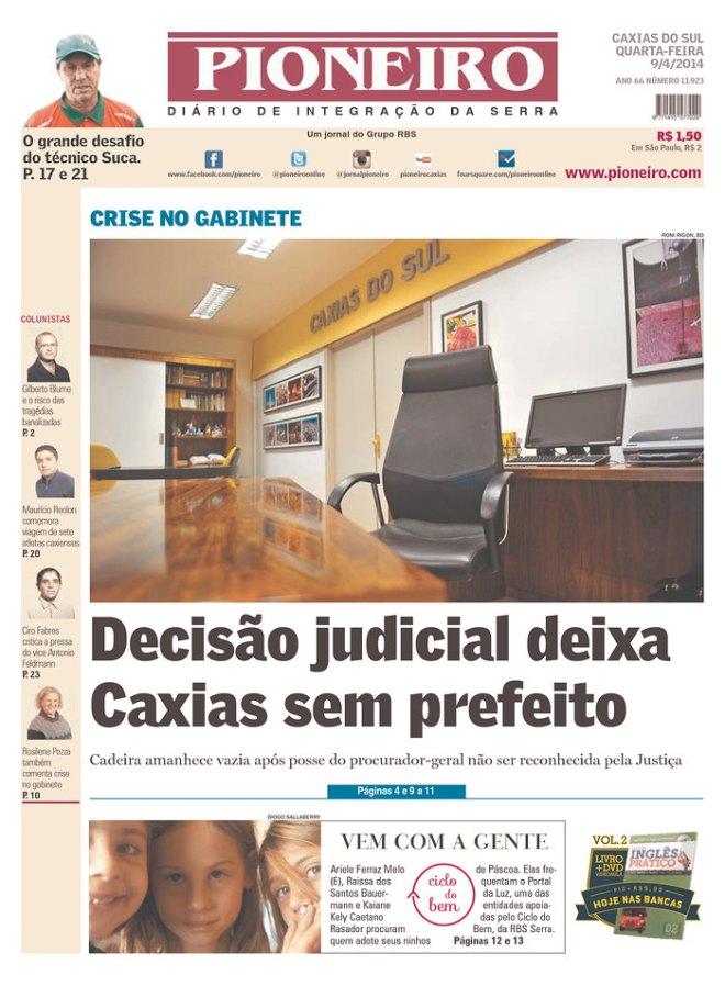 BRA_PIO prefeito