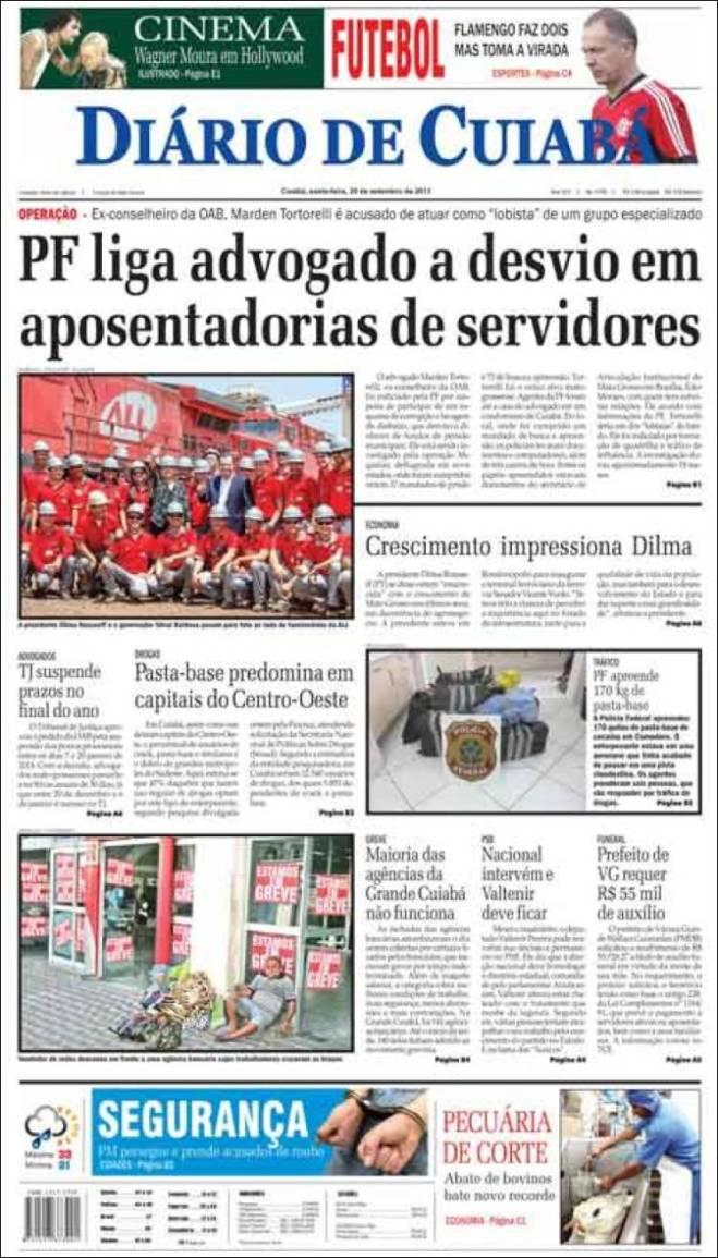 diario_cuiaba. advogado corrupção
