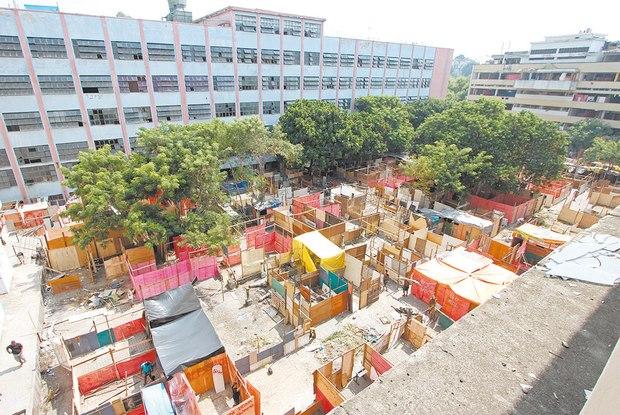 favela tele