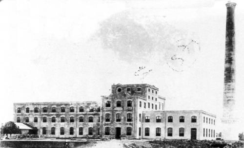 Fábrica Tacaruna