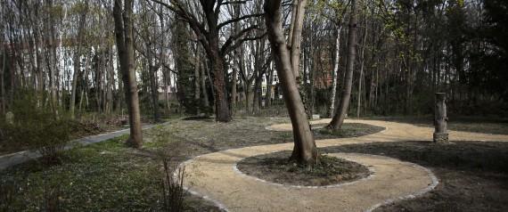 Germany Lesbian Cementery