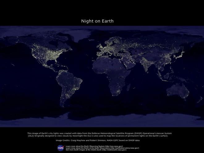 Clique no mapa mundi para ampliar
