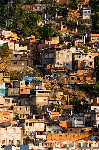 Morro do Salgueiro, Rio de Janeiro