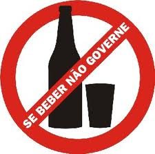 1 se beber nao governe
