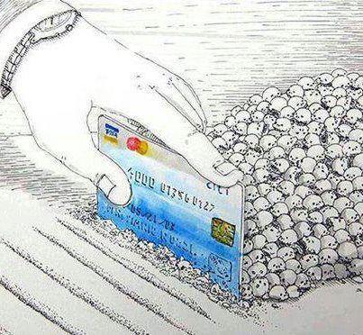 ajuda bancos consumo indignados